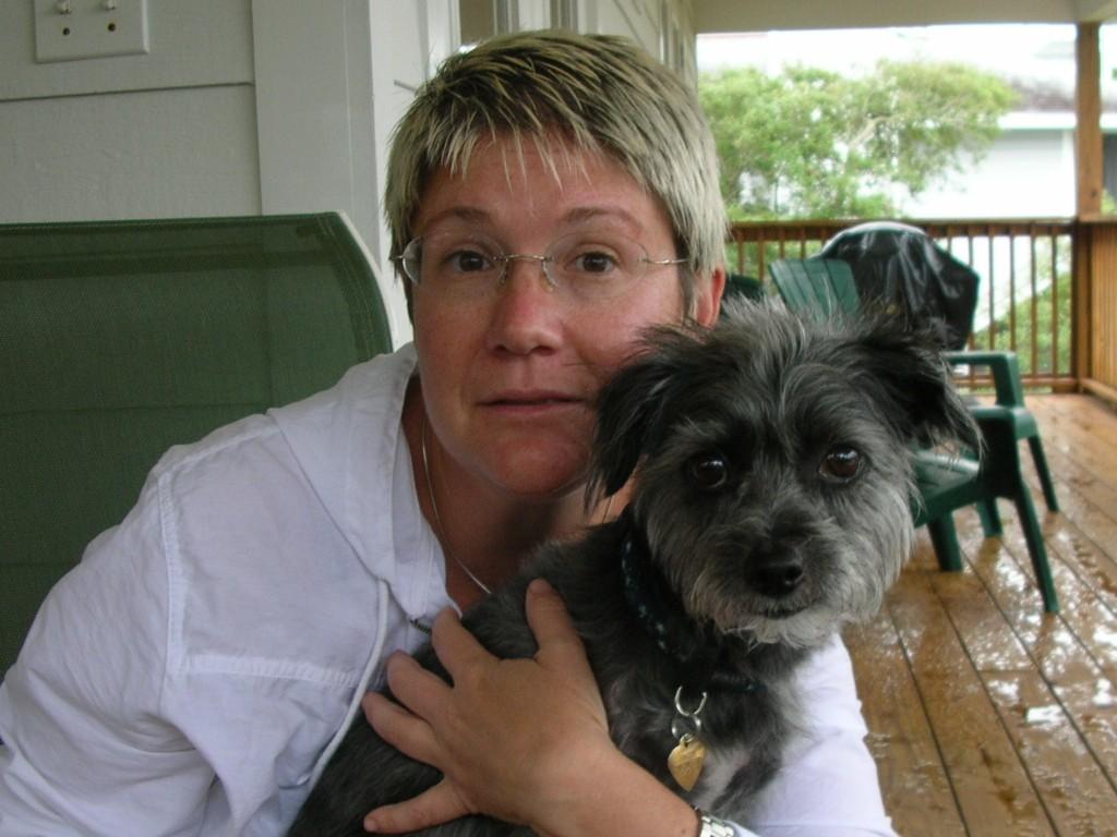 Stephanie A. Smith - author, artist and academic.