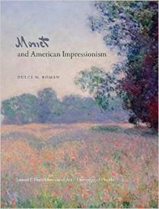 Monet and American Impressionism
